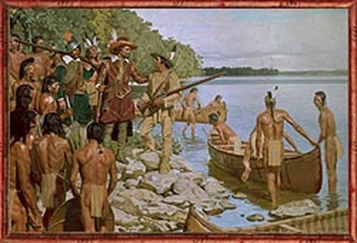 aboriginal peoples of north america essay History teaches that the early men depended on hunting and gathering as the main sources of their food indeed, it is true that since they had no experience on land cultivation, they found it easier to gather the edible wild fruits, seeds, leaves, stems and any other plants that they could find for food.